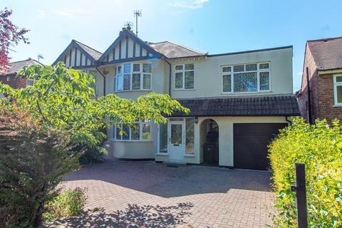 5 bedroom semi-detached house for sale - Grange Road, Woodthorpe, Nottingham