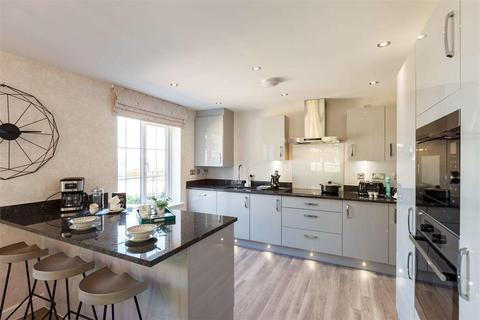 4 bedroom detached house for sale - The Kentdale- Plot 404 at Hampden View, Britannia Way NR5