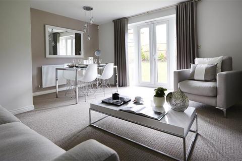 3 bedroom semi-detached house for sale - The Dadford - Plot 142 at Spring Croft, Spring Croft, Oakmere Road CW7