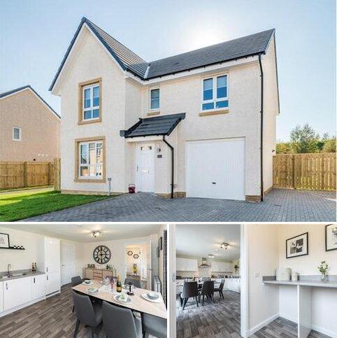 4 bedroom detached house for sale - Plot 113, Dunbar at Merlin Gardens, Mavor Avenue, East Kilbride G74