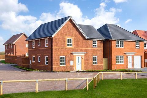 4 bedroom detached house for sale - Plot 89, Alderney at Harrier Chase, Blenheim Avenue, Brough HU15