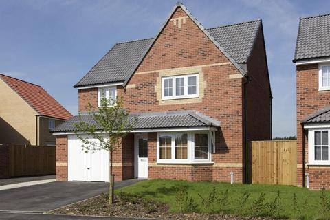 4 bedroom detached house for sale - Plot 145, Kennington at J One Seven, Old Mill Road, Sandbach, SANDBACH CW11