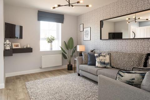 2 bedroom terraced house for sale - Plot 202, Kenley at Birds Marsh View Ph2, Gainey Gardens, Chippenham SN15