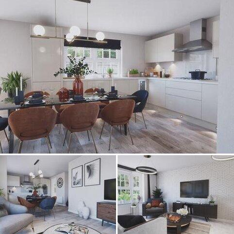 4 bedroom detached house for sale - Plot 270, Kirkdale at Hesslewood Park, Jenny Brough Lane, Hessle, HESSLE HU13