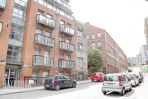 1 bedroom apartment for sale - Upper Allen Street, Sheffield