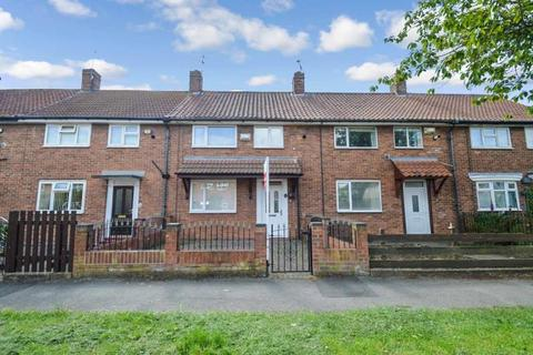 2 bedroom terraced house to rent - Bideford Grove, Greatfield, Hull