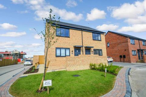 2 bedroom semi-detached house to rent - Unity Road, Kingswood, Hull