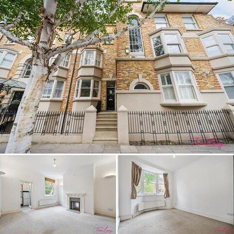 1 bedroom apartment for sale - 2c Castellain Road, Maida Vale, London W9