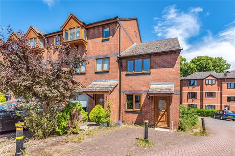 2 bedroom end of terrace house for sale - Byfield Rise, Worcester, WR5