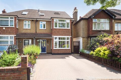 4 bedroom semi-detached house for sale - Pollards Hill South, Norbury, SW16