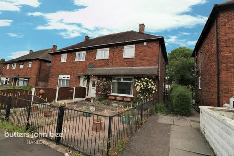 3 bedroom semi-detached house for sale - Dawlish Drive, Stoke-On-Trent ST2 0RF