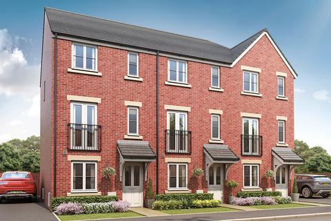 3 bedroom semi-detached house for sale - Plot 25, The Greyfriars at Badbury Park, Wilbury Close, Marlborough Road SN3