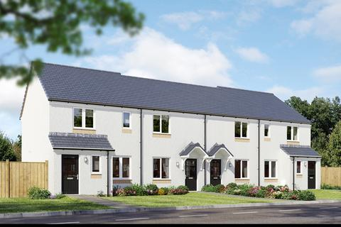 2 bedroom terraced house for sale - Plot 8, The Portree at Muirlands Park, East Muirlands Road DD11