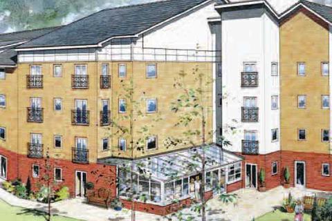 2 bedroom flat for sale - Plot 21, Type L at St James Court, Sanderson Villas NE8