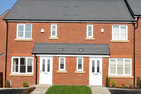 3 bedroom semi-detached house for sale - Plot 263, The Hanbury at Coastal Dunes, Ashworth Road FY8