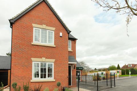 3 bedroom detached house for sale - Plot 661, The Hatfield at Buttercup Leys, Snelsmoor Lane, Boulton Moor DE24