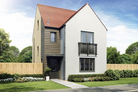 4 bedroom detached house for sale - Plot 102, The Polwarth at Brunton Meadows, Newcastle Great Park NE13