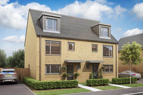 4 bedroom semi-detached house for sale - Plot 14, The Leicester at Malvern Rise, St. Andrews Road WR14