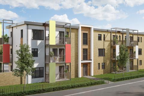 2 bedroom flat for sale - Plot 243, The Tudor at Castellum Grange, Mason Road CO1