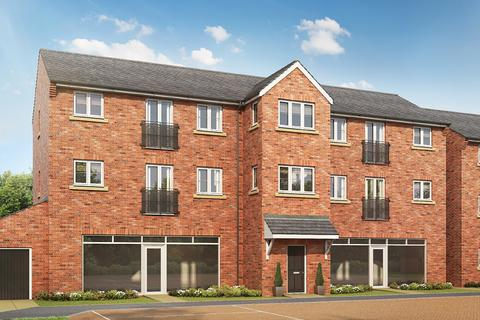 2 bedroom flat for sale - Plot 176, The Aycliffe at Staynor Hall, Staynor Link YO8