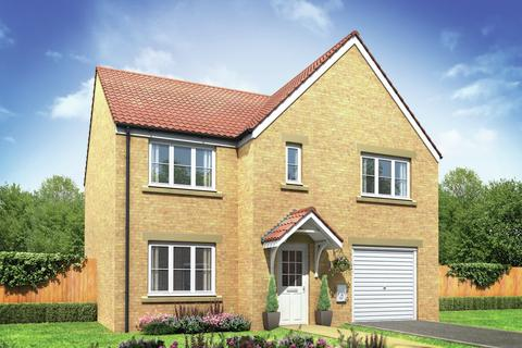 5 bedroom detached house for sale - Plot 178, The Warwick at Lime Tree Court, Mansfield Road DE21