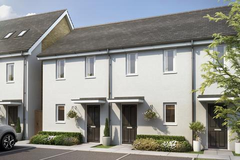 2 bedroom terraced house for sale - Plot 393, The Morden at Trevethan Meadows, Carlton Way PL14