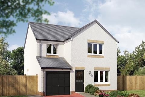 4 bedroom detached house for sale - Plot 85, The Leith at Muirlands Park, East Muirlands Road DD11