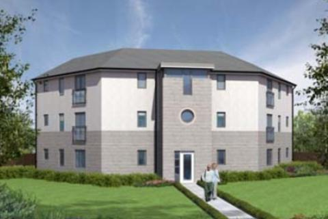 2 bedroom flat for sale - Plot 237, The Aiden at St Nicholas Manor, Somersby Gardens NE23