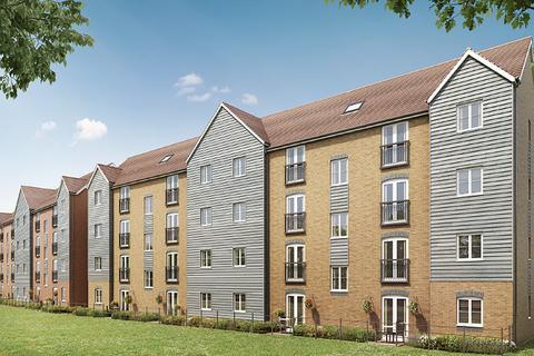 2 bedroom flat for sale - Plot 282A, 2 Bed Apartment (BlockF1-F4) at Paragon Park, Foleshill Road CV6