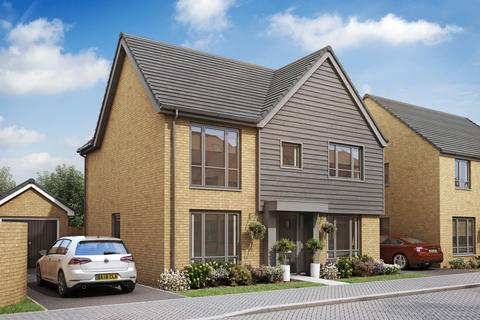 4 bedroom detached house for sale - Plot 13, The Himbleton at Malvern Rise, St. Andrews Road WR14