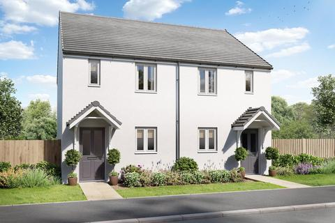 2 bedroom terraced house for sale - Plot 380, The Alnwick at Trevethan Meadows, Carlton Way PL14