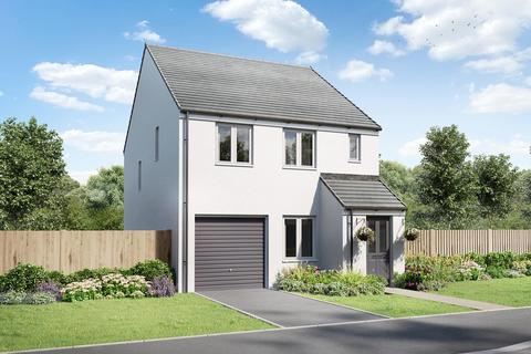 3 bedroom semi-detached house for sale - Plot 384, The Chatsworth at Trevethan Meadows, Carlton Way PL14