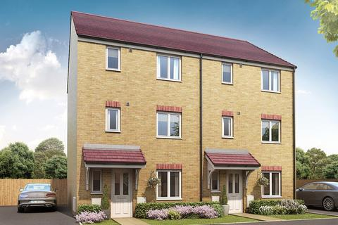 4 bedroom terraced house for sale - Plot 595, The Wolvesey at Akron Gate @ The Clock Tower, Stafford Road WV10
