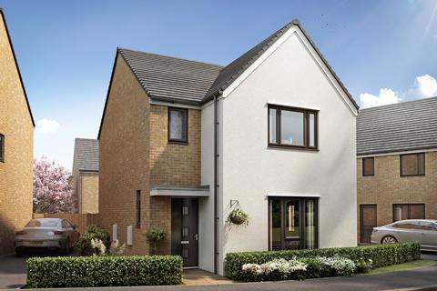 3 bedroom detached house for sale - Plot 565, The Hatfield Lifetime Home at Cardea, Bellona Drive PE2