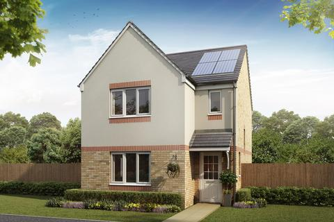 3 bedroom detached house for sale - Plot 62, The Elgin at Clyde Shores, Dalry Road (B714) KA21