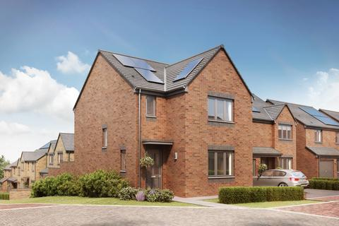 3 bedroom detached house for sale - Plot 357, The Elgin at Kings Cove, Gilmerton Station Road EH17