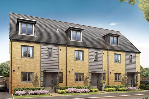 4 bedroom semi-detached house for sale - Plot 262, The Leicester at Cleevelands, Bishop's Cleeve  GL52