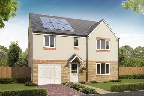 5 bedroom detached house for sale - Plot 258, The Warriston at Castle Gardens, Gilbertfield Road G72