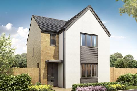 3 bedroom detached house for sale - Plot 43, The Hatfield at Ashworth Place, Tithebarn Lane EX1
