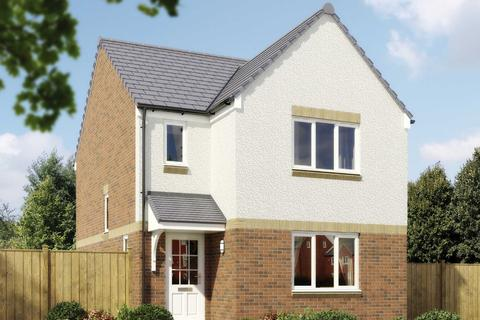 3 bedroom semi-detached house for sale - Plot 13, The Elgin at Naughton Meadows, Naughton Road DD6