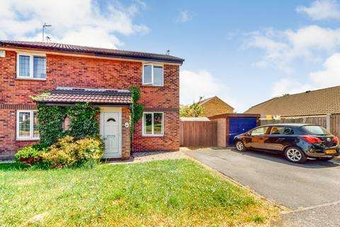 2 bedroom semi-detached house for sale - Hodthorpe Close,Oakwood,Derby,DE21 2EH