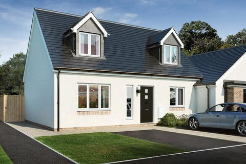 3 bedroom semi-detached house for sale - Plot 19, The Clyde at Naughton Meadows, Naughton Road DD6