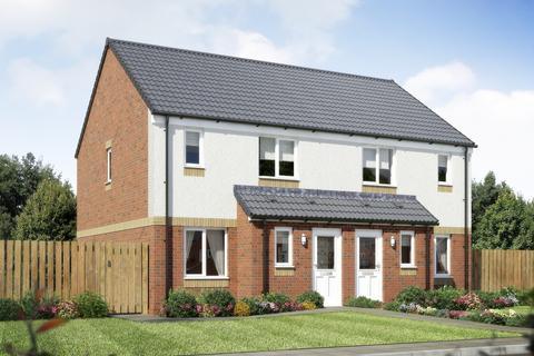 3 bedroom semi-detached house for sale - Plot 19, The Ardbeg at Kingspark, Gillburn Road DD3
