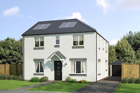 4 bedroom detached house for sale - Plot 249, The Aberlour at Eden Woods, Cupar Road, Guardbridge KY16