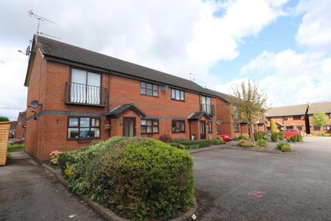 2 bedroom flat for sale - Red Street, Talke, ST5