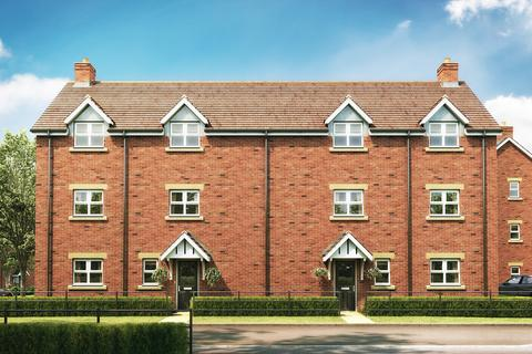 2 bedroom flat for sale - Plot 453, 2 Bedroom Apartment at The Oaks, Arkell Way B29