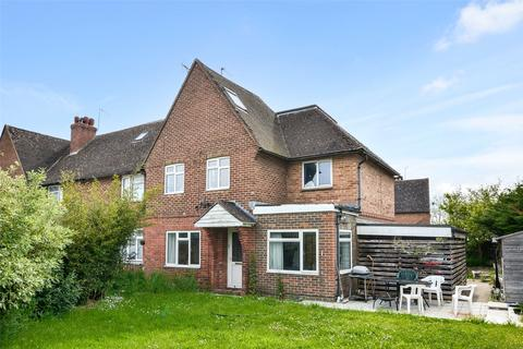 3 bedroom end of terrace house for sale - Arundel Road, Angmering, West Sussex, BN16