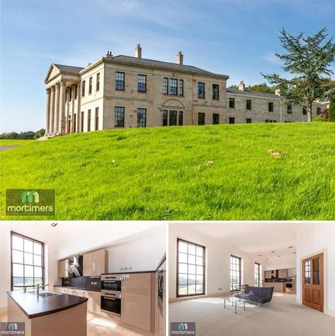 2 bedroom apartment to rent - Woodfold Hall, Woodfold Park, Mellor, Blackburn, BB2