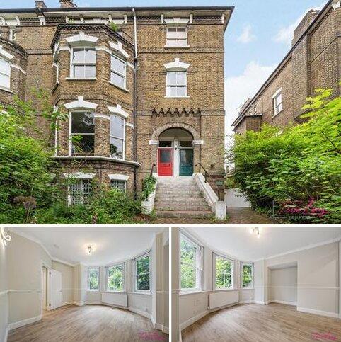 2 bedroom flat for sale - Ground Floor Flat, Thurlow Road, Hampstead, London NW3