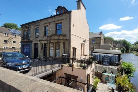 4 bedroom semi-detached house for sale - Liverpool House, Station Road, Luddenden Foot, HX2